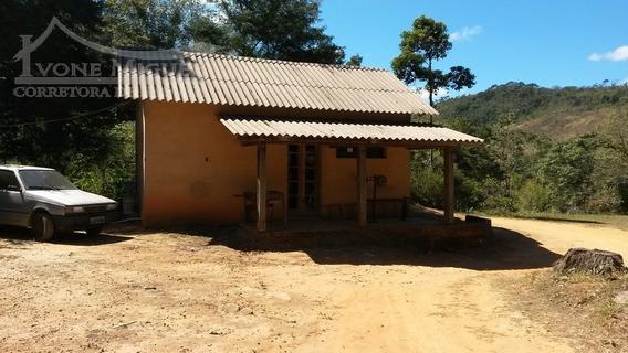Rural Para Venda, 1 Dormitórios, Caminho Do Imperador - Miguel Pereira - 1354