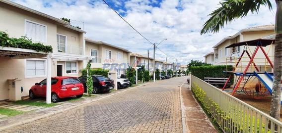 Casa À Venda Em Parque Taquaral - Ca225000