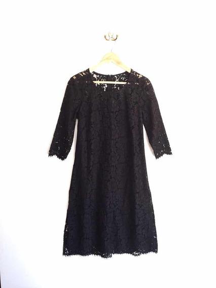 Bello Vestido Esprit Talla M/l ( 42) Con Envío