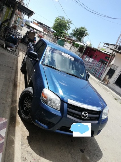Mazda Bt-50 Impecable