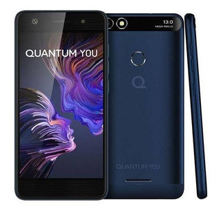 Celular Smartphone Quantum You Q17