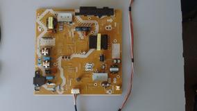 Placa Fonte Panasonic Tc-49es630b Tc-49fs630b Tnpa6382 Nova!