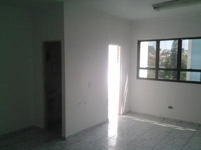 Sala Em Itaquera, São Paulo/sp De 34m² Para Locação R$ 900,00/mes - Sa232483