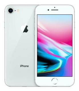 iPhone 8 256 Gb Original Vitrine Nota