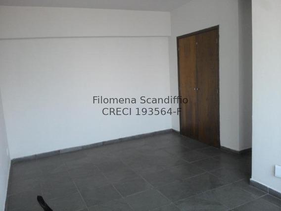Kitnet Com 1 Dorms Em Campinas - Centro Por 120.000,00 À Ven - 74