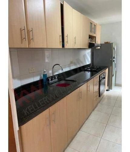 Imagen 1 de 17 de Apartamento En Venta En Barranquilla El Tabor