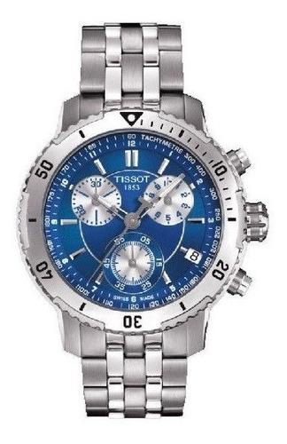 Relógio Tissot Prs 200 - Swiss Made - T067.417.11.041.00