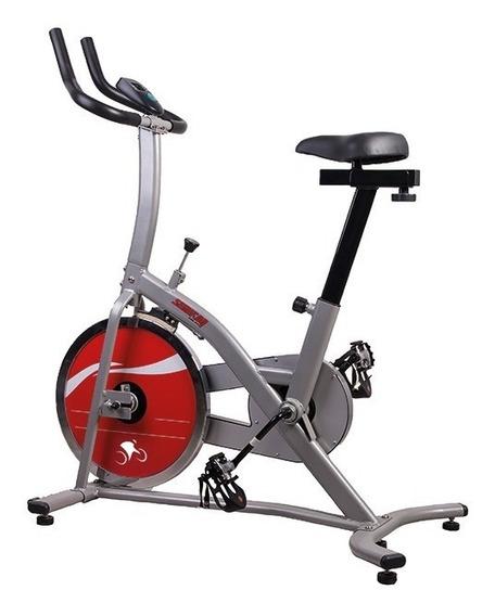 Bicicleta Spinning Residencial Semikon Te855ap Cn Envio