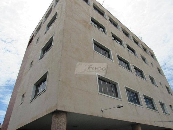 Apartamento Residencial Para Locação, Parque Renato Maia, Guarulhos - Ap0565. - Ap0565