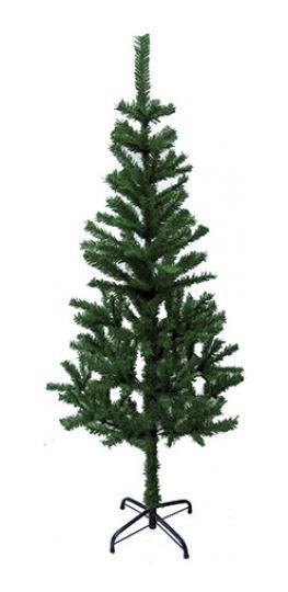 Arvore Canadense Banff 2.10cm Verde 459 G Alhos