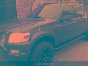 Ford Sport Trac