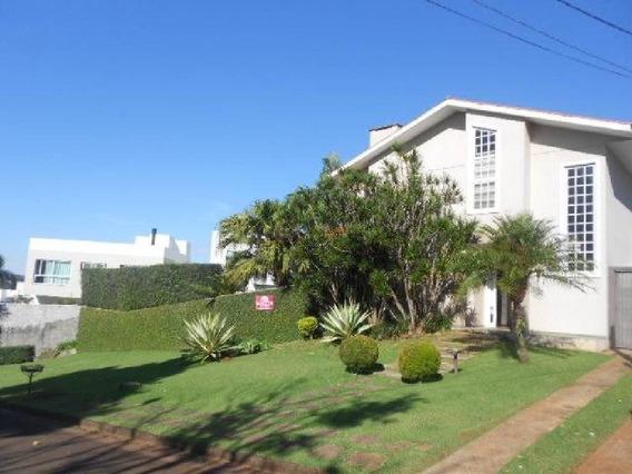Casa Beira Lago Municipal - 21484