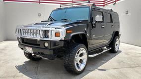 Hummer H2 Luxury 4x4 2005