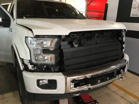 Ford Lobo 5.0l Doble Cabina Xlt V8 4x4 Disponible 9 Semanas
