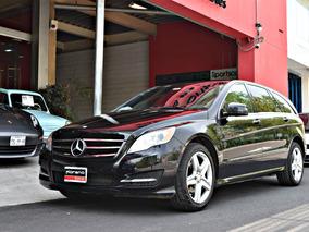 Mercedes Benz R350 2012