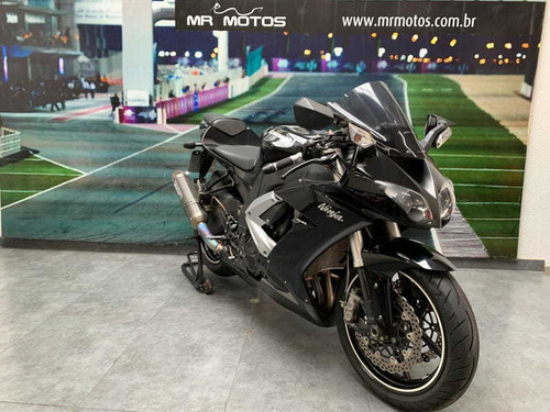 Kawasaki Ninja Zx-10 1000