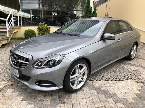 Mercedes-benz E 350 3.5 Avantgarde V6 Gasolina 4p Automatico