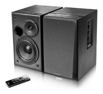 Monitor De Estúdio Edifier R1580mb Bluetooth 42w Preto - Par