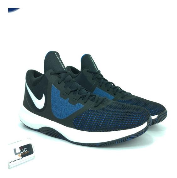 Tênis Nike Air Precision 2 Tam.48 100% Original