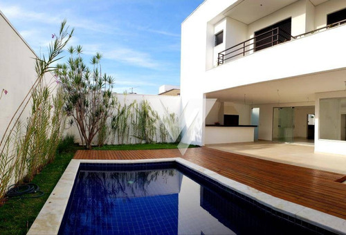 Imagem 1 de 21 de Sobrado Com 4 Dormitórios Venda Ou Aluguel - Jardim Residencial Sunset Village - Sorocaba/sp - So0129