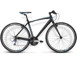 Bicicleta Kross Pulso 1 S (18 ) Negro