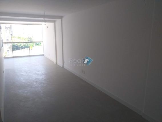 Cobertura Com 3 Quartos Para Comprar No Leblon Em Rio De Janeiro/rj - 4322