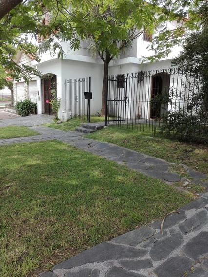 Vende Casa 5 Ambientes Miramar