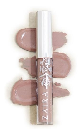 Zaira Beauty Labial Líquido Liquid Lipstick Larga Duración