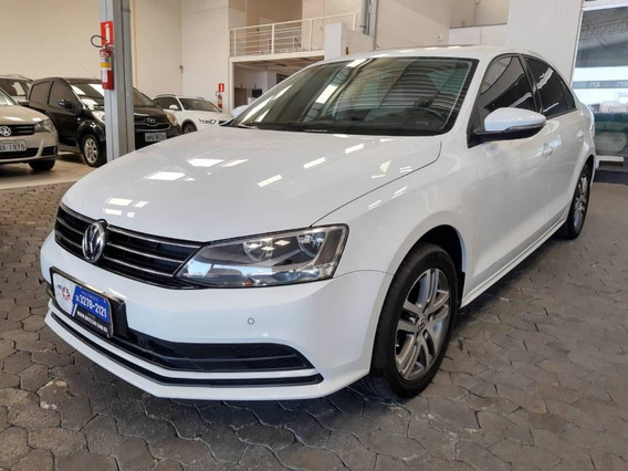 Volkswagen Jetta Confortiline