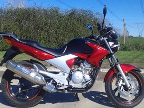 Ybr 250cc Yamaha