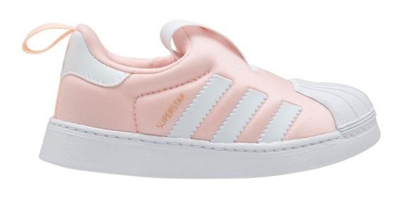 Zapatillas adidas Originals Superstar 360 Niños Db2882 2882