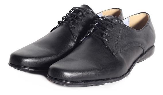 Zapatos Hombre 5317 Cuero Franco Pasotti