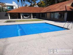 Casa Em Condomínio Com 5 Quartos Para Comprar No Condomínio Vila Castela Em Nova Lima/mg - 124