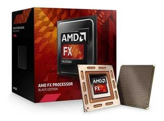 Processador Amd Fx-6300 Am3+ Hexa Core 3.5/4.1 Ghz 6mb + 8mb