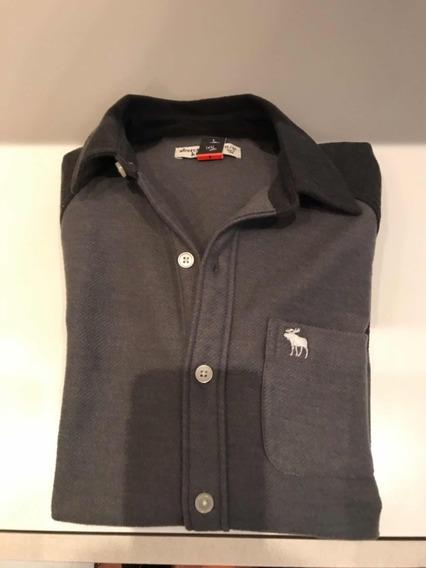 Abercrombie Kids Camisa Niño Talle 11/12