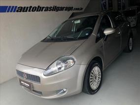 Fiat Punto Punto Essence 1.6 - Impecável - Única Dona