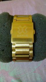 Relógio Masculino X Games Gear Original.