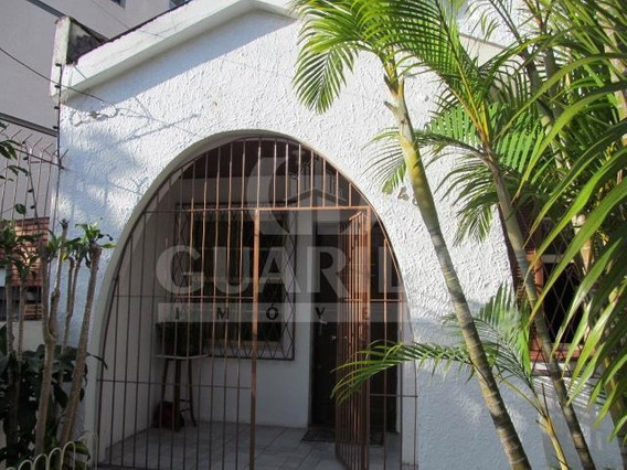 Casa - Menino Deus - Ref: 159733 - V-159733