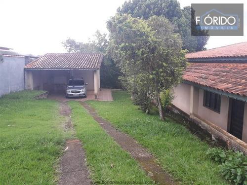 Imagem 1 de 14 de Chácaras À Venda  Em Atibaia/sp - Compre O Seu Chácaras Aqui! - 1472325