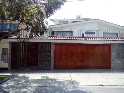 Alquiler Habitaciones Temporal O Departamento En San Isidro