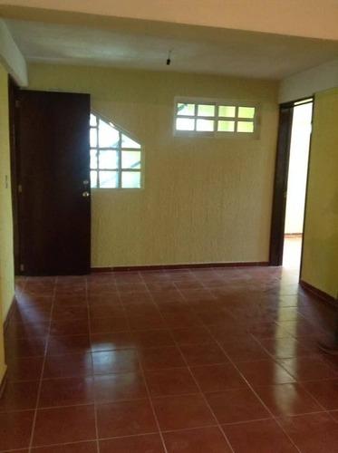 Departamento En Renta Benito Juarez Garcia, San Pablo Autopan