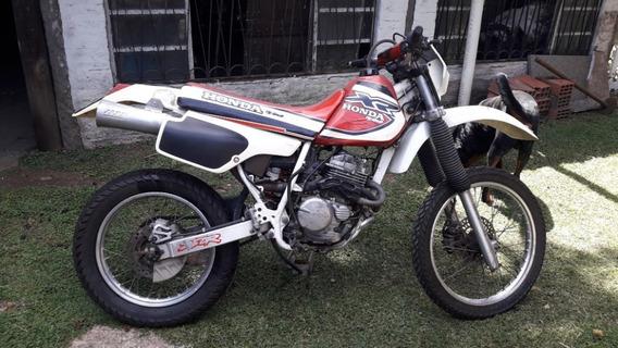 Honda Xr 250 Japonesa 100 % Muy Buen Estado