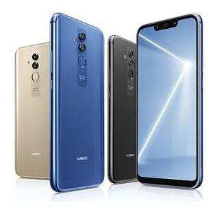 Huawei Mate 20 Lite, Sne-lx3, En Caja, Desbloqueados.