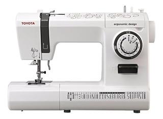 Máquina de coser Toyota SP200 CEV Blanco/Negro 220V