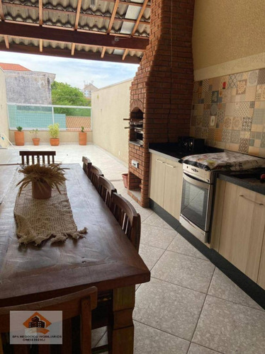 Imagem 1 de 21 de Sobrado Com 4 Dormitórios À Venda, 143 M² Por R$ 890.000,00 - Vila Beatriz - São Paulo/sp - So0166