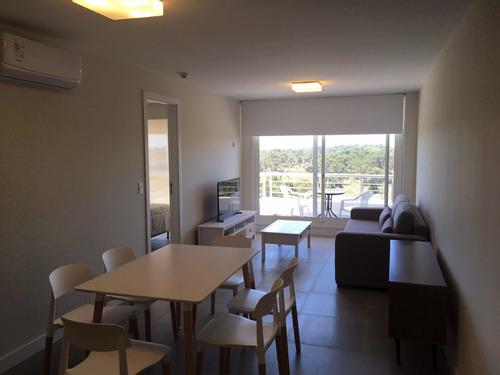 Imagen 1 de 13 de Punta Del Este Alquiler Temporal Greenlife 2 Dormitorios