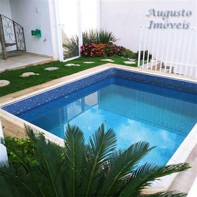 Casas Para Financiamento À Venda Em Atibaia/sp - Compre O Seu Casas Para Financiamento Aqui! - 1408111