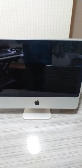 iMac 20 / 2008 ( Com Sensores De Temperatura Queimados)