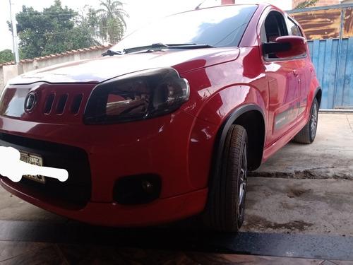 Fiat Uno 2011 1.4 Sporting Flex 5p