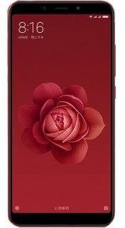 Xiaomi Mi A2 64gb Dual Sim 4gb Ram Camara Dual 20mpx Msi